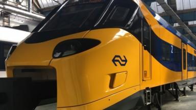 Une nouvelle ligne ferroviaire à grande vitesse entre Bruxelles et Amsterdam