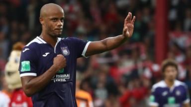 RSC Anderlecht : Vincent Kompany passe capitaine