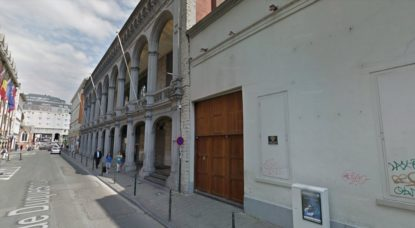 You Night Club - Google Street View