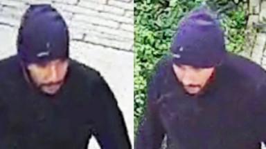 Vols dans des habitations à Bruxelles : un suspect recherché