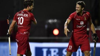 Victoire écrasante des Red Lions face au Pays de Galles (6-0)