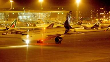 Brussels Airlines revend un de ses plus vieux A330