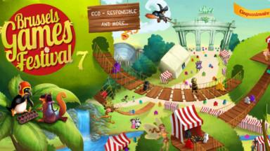 Le Brussels Games festival est annulé