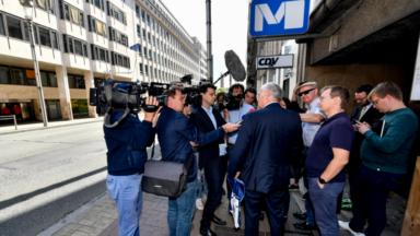 Gouvernement flamand : l'Open Vld et le CD&V acceptent l'invitation de Bart De Wever