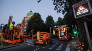 Où en sont les chantiers de l'été ? Le point sur la circulation à Bruxelles à l'aube de la rentrée scolaire