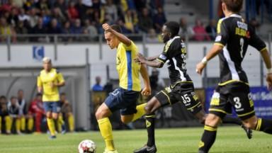 Face à Lokeren, l'Union Saint-Gilloise aligne un troisième succès (3-1)