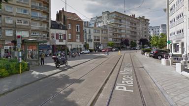 Ixelles : des travaux de réaménagement débuteront mi-août Place Marie-José et Avenue du Pesage