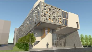 Jette: le projet de la nouvelle mosquée Averroès à l'enquête publique
