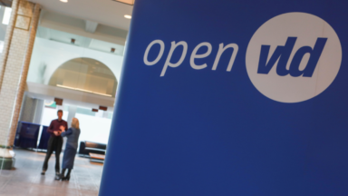 L'élection à la présidence de l'Open Vld débute lundi, jusque vendredi prochain