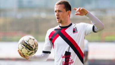Le RWDM s'impose largement contre Dilbeek (0-6) en match de préparation