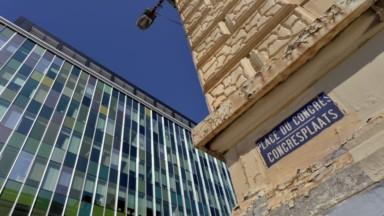 """Siège de la police fédérale: L'agence immobilière Breevast réagit, tout s'est déroulé """"en toute transparence"""""""
