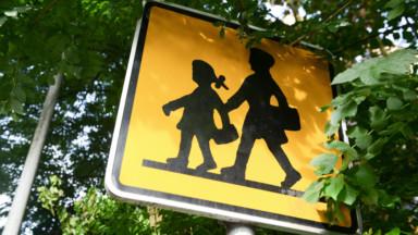 Chemin de l'école : le risque d'accident augmente le plus à 12 et 16 ans