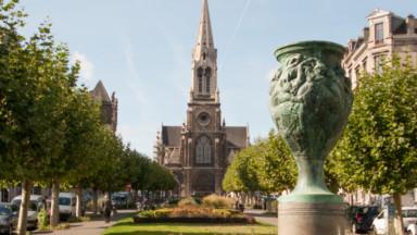 Schaerbeek va créer un nouveau marché à l'église Saint-Servais