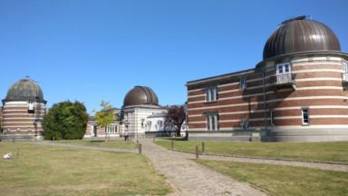 L'Observatoire royal de Belgique ouvre ses portes et vous plonge la tête dans les étoiles