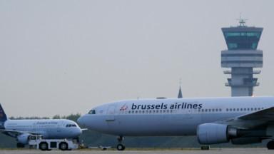 Brussels Airlines va supprimer 1.000 emplois et réduire sa flotte d'avions de 30%