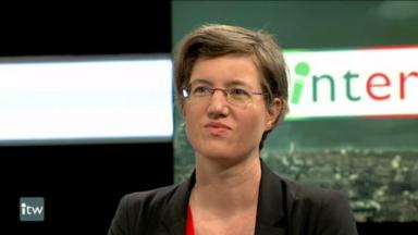 """Catherine Moureaux (PS) : """"Jump se retire avant tout pour des raisons commerciales"""""""