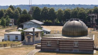 IRM : l'Institut célèbre les 50 ans de surveillance atmosphérique grâce aux ballons-sondes
