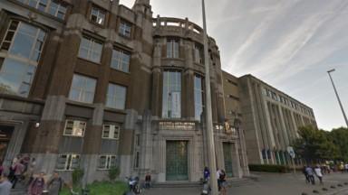 Arts et Métiers : la ville de Bruxelles soutient l'accompagnatrice agressée et se porte partie civile