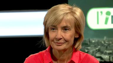 """Françoise Schepmans (MR): """"Tous les partis ont compris l'inéquation du décret inscription"""""""