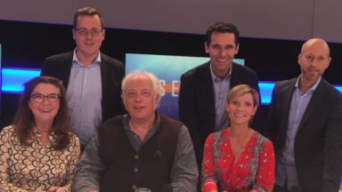 Jean-Marc Nollet (Ecolo) et David Pestieau (PTB) dans Les Experts : retour sur les indemnités de départ des parlementaires bruxellois