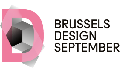 Logo - Brussels Design September