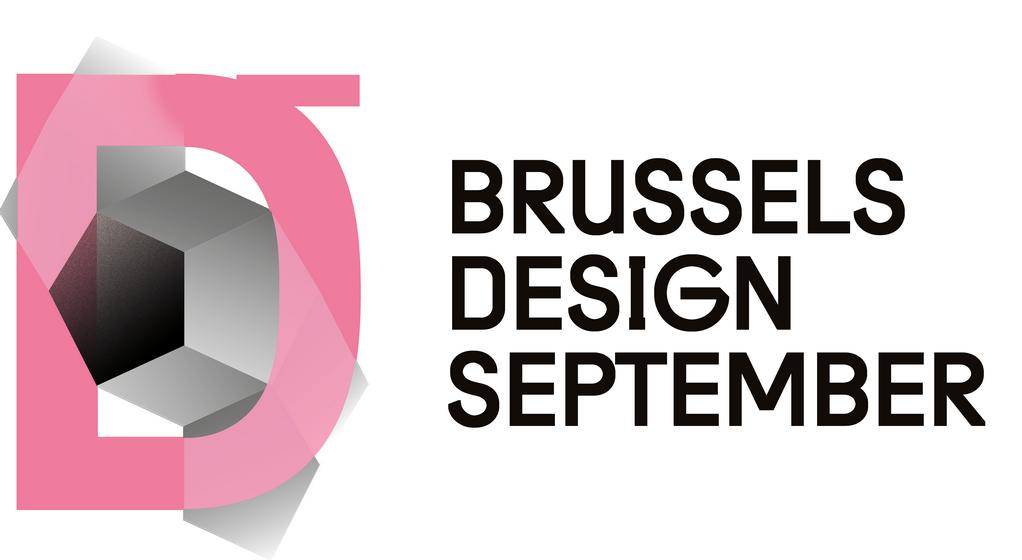 Logo - Brussels Design September