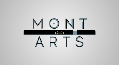 ORF_Logo - Mont des Arts