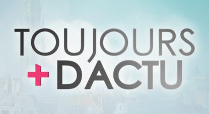 ORF_Logo - Toujours Plus Actu - TV