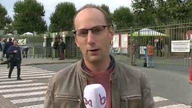 Beaucoup d'athlètes belges parmi les stars présentes au Mémorial Van Damme