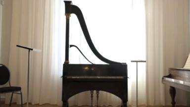 L'unique musée des pianos belges a ouvert ses portes à Saint-Gilles