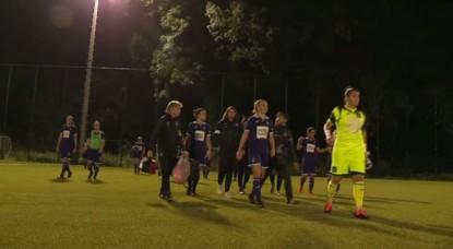 RSC Anderlecht Ladies Féminin - KRC Genk - BX1 06092019