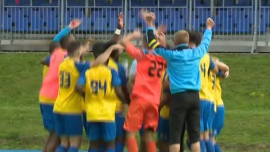 Division 3 amateurs : Jette remporte un derby fou face au Léo (3-4)