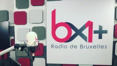 BX1+ arrive sur le web ce vendredi : bienvenue à la radio de Bruxelles