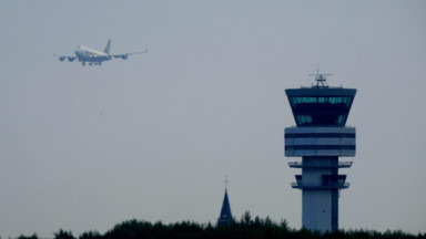 Le plafond des créneaux de nuit respecté l'an dernier à Brussels Airport