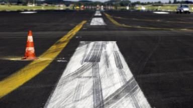 Brussels Airport : la piste 25R/07L sera rénovée l'été prochain