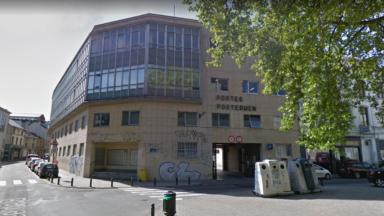 Ixelles refuse la démolition du bâtiment bpost, et pourrait l'acquérir