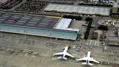 Le nombre de passagers à Brussels Airport s'effondre de… 99% en avril
