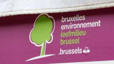 Une pollution aux hydrocarbures détectée par la station d'épuration nord de Bruxelles