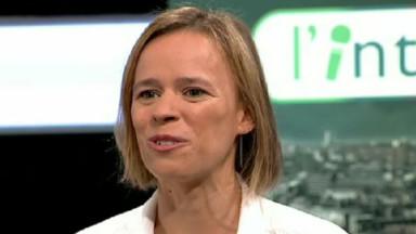 """Caroline Désir : """"Le nouveau décret inscription ne sera sans doute pas prêt avant 2021"""""""