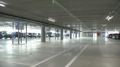 Le parking de dissuasion du Ceria est sous utilisé