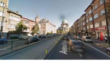 L'Avenue Charles Quint sera fermée mercredi prochain, le temps d'une action pour la propreté de l'air