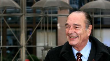 Décès de Jacques Chirac : l'ambassade de France à Bruxelles a ouvert un registre de condoléances