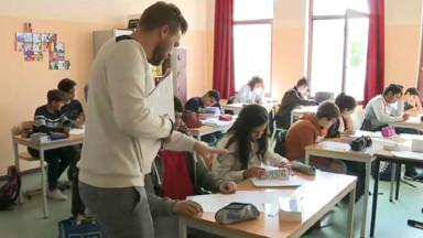 L'école catholique n'envisage pas de suppression généralisée des examens de décembre 2020