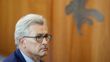 Schaerbeek : Clerfayt sanctionné pour des photos publiées dans le journal communal