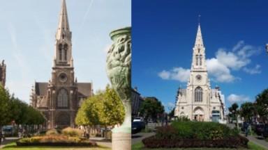 Schaerbeek : inauguration de l'église Saint-Servais réaménagée ce mercredi