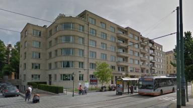 Etterbeek rend un avis défavorable quant à la démolition d'un immeuble de l'avenue de Tervueren