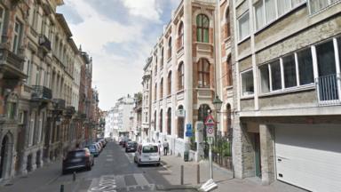 Saint-Gilles aura sa première rue scolaire, dès lundi
