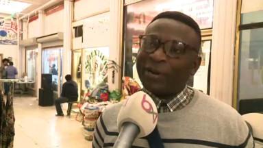 La diaspora congolaise divisée sur la visite de Félix Tshisekedi en Belgique