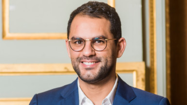 Saint-Gilles : l'échevin Mohssin El Ghabri démissionne et devient directeur politique d'Ecolo