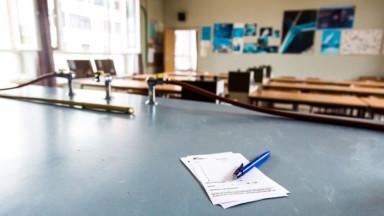 Bâtiments scolaires : accord sur une nouvelle clé de répartition des subsides européens